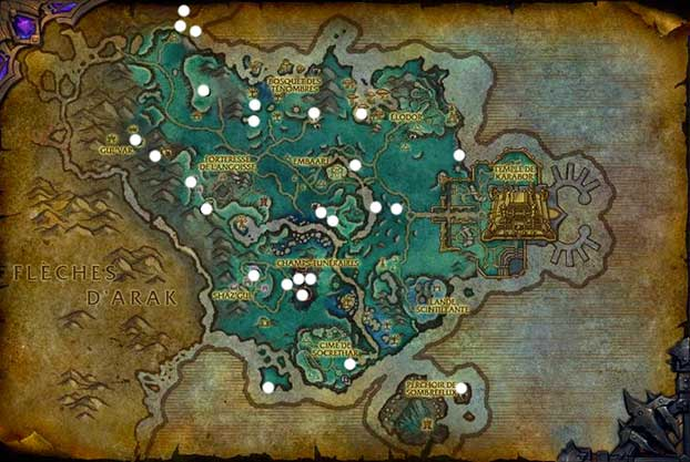 World of Warcraft: Warlords of Draenor - Wowpedia - Your ...