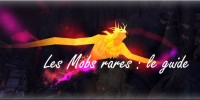 Les mobs rares - Ailembrase (Blazewing)