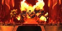 Cataclysm - Ragnaros le Seigneur du feu