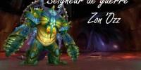 Cataclysm - Ame des dragons - Zon'Ozz