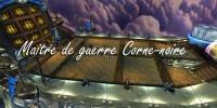 Cataclysm - Ame des dragons - Corne-noire -1