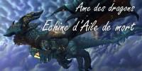 Cataclysm - Ame des dragons - Echine d'Aile de mort