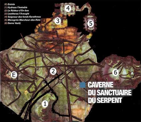 le sanctuaire du serpent  (intro) Ssc-intro